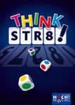 Board Game: Think Str8!