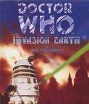 Board Game: Doctor Who: Invasion Earth