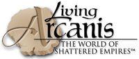 Series: Living Arcanis D20