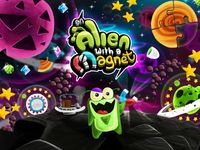 Video Game: An Alien with a Magnet