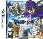 Video Game: Dragon Quest V