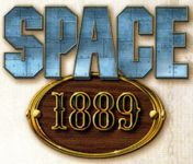 RPG: Space: 1889 (Ubiquity edition)
