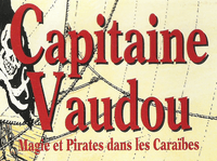 RPG: Capitaine Vaudou
