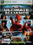 Video Game Compilation: Forza Motorsport 2 & Marvel: Ultimate Alliance