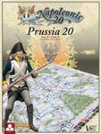 Board Game: Prussia 20