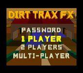 Video Game: Dirt Trax FX