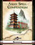 RPG Item: Asian Spell Compendium (PF1)