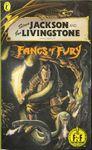 RPG Item: Book 39: Fangs of Fury