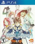 Video Game: Tales of Zestiria