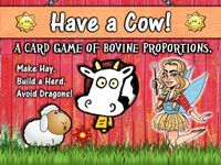 Board Game: Have a Cow!