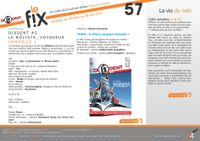 Issue: Le Fix (Issue 57 - Apr 2012)