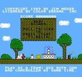 Video Game: Baby Boomer