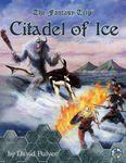 RPG Item: Citadel of Ice