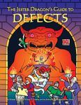 RPG Item: The Jester Dragon's Guide to Defects (d20)