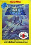 Video Game: F-15 Strike Eagle