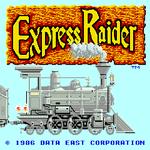 Video Game: Express Raider