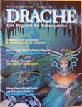 Issue: Drache (Issue 7 - Aug/Sep 1985)