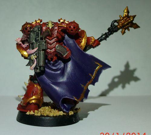 Board Game: Warhammer 40,000: Dark Vengeance