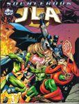 RPG Item: JLA Sourcebook (2000)
