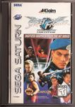 Video Game: Street Fighter: The Movie