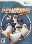 Video Game: Penguins of Madagascar