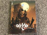 Board Game: Okko: Era of the Karasu