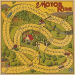 A Motor Ride (1910)