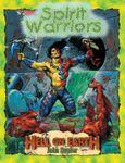 RPG Item: Spirit Warriors