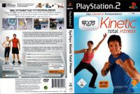 Video Game: EyeToy: Kinetic