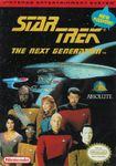 Video Game: Star Trek: The Next Generation