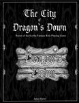 RPG Item: The City of Dragon's Down