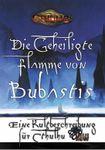 RPG Item: Die geheiligte Flamme von Bubastis