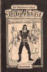 RPG Item: The Adventurer's Guild Swordtag Rulebook
