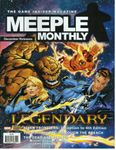 Issue: Meeple Monthly (Issue 10 - Oct 2013)