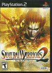 Video Game: Samurai Warriors 2
