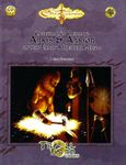 RPG Item: CG1: Castellan's Guide to Arms & Armor of the Early Medieval Period