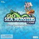 Board Game: Sea Monsters