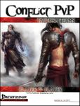 RPG Item: Conflict PvP: Tactics and Teams Rulebook