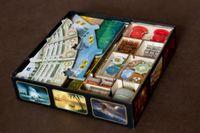 Board Game Accessory: 7 Wonders Duel: reDrewno Insert