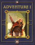 RPG Item: Adventure I