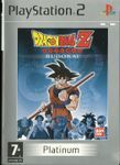 Video Game: Dragon Ball Z: Budokai