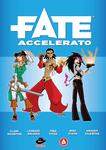 RPG Item: Fate Accelerated