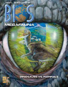 Bios: Megafauna Cover Artwork