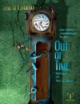 RPG Item: Out of Time