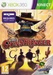 Video Game: The Gunstringer