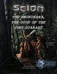 RPG Item: The Enondeara, the Gods of the Tupi-Guarani
