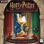 Board Game: Harry Potter: House Cup Competition