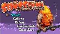 Video Game: Shutshimi