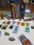 Board Game: Tales & Games: The Pied Piper