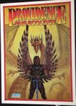 RPG Item: Providence: The Ecology